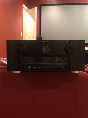 Marantz Av surround receiver SR7008 for Sale in Germantown, MD