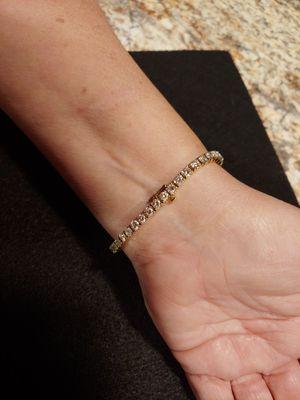 Tennis bracelet for Sale in Raynham, MA