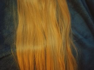 Hair clip extension for Sale in Lansing, MI