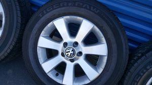 VW Tiguan rims and tires for Sale in Santa Monica, CA