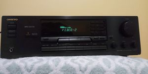 Home teather receiver. for Sale in Manassas, VA