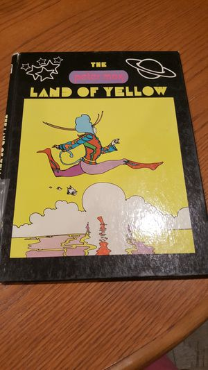 Book of Yellow for Sale in Abilene, TX
