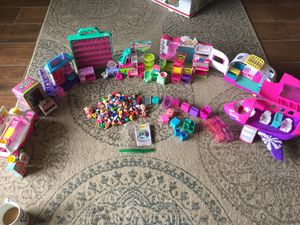 Shopkins Sets for Sale in PT CHARLOTTE, FL