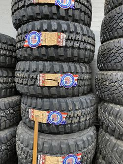 Mud tires for Sale in Chicago,  IL
