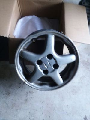 4. 14 inch Honda del.sol rims for Sale in Fort Washington, MD