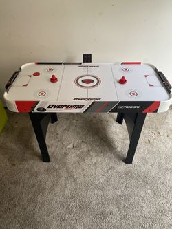 Triumph overtime Air hockey table for Sale in Palo Alto,  CA