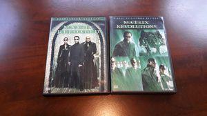 Matrix movies for Sale in Loganville, GA