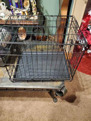 Small Dog Cage for Sale in Cheektowaga, NY