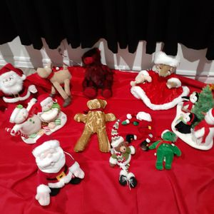 Christmas Stuffed Animals for Sale in Tempe, AZ