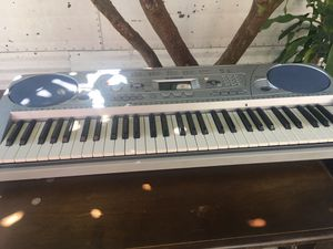 Yamaha Tile Piano In Hood Condision for Sale in El Monte, CA