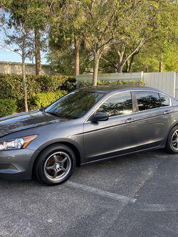 2010 Honda Accord for Sale in West Palm Beach,  FL