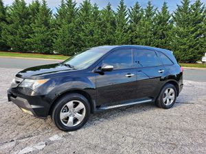2008 Acura mdx for Sale in Baltimore, MD