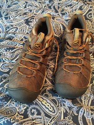 Keen Hiking Shoes. Size 12. New! for Sale in Fairfax, VA