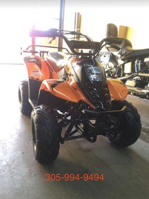 New ATV for kids!!! Black Friday special!!! for Sale in Medley, FL