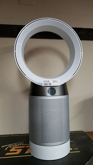 Dyson Air Purifier w/remote for Sale in Tacoma, WA