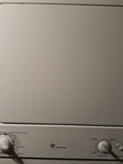 Kenmore Washer/Spacemaker Dryer for Sale in Mukilteo,  WA