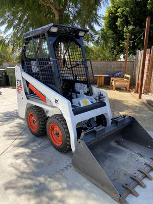 Mini bobcat S70 for Sale in San Fernando, CA