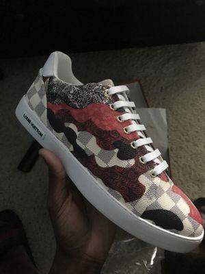 Louis Vuitton shoes for Sale in Miami, FL