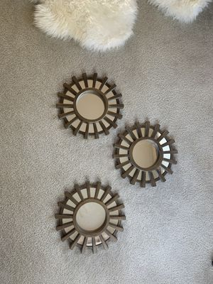 Mirror decorations for Sale in Sherwood, OR