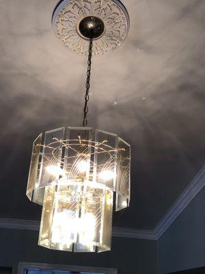 Hanging Ceiling Lamp for Sale in Falls Church, VA