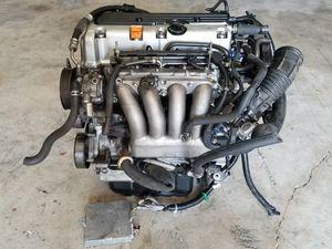Used JDM Acura TSX 2004-2008 2.4L K24A High Compression i-VTEC DOHC Engine for Sale in Atlanta, GA