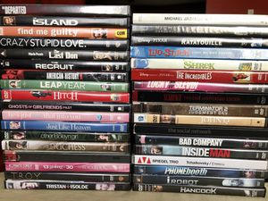 DVDs for Sale in Beaverton, OR