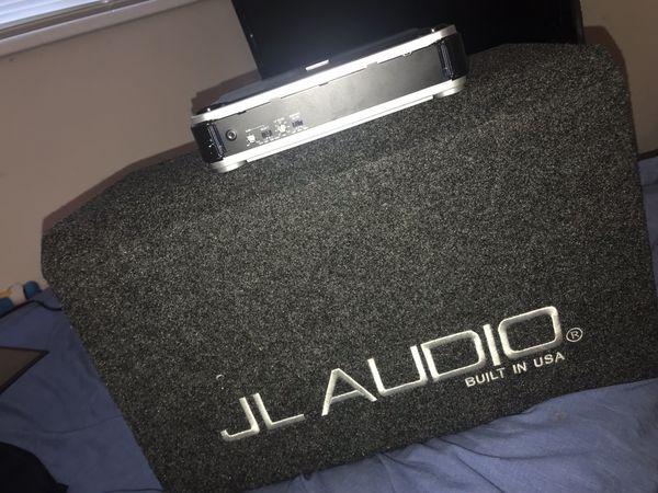 Good new stereo