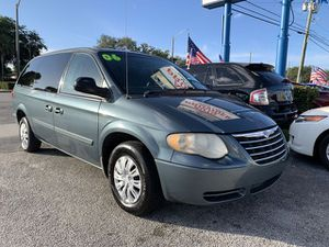 2006 Chrysler Town & Country for Sale in Fort Lauderdale, FL