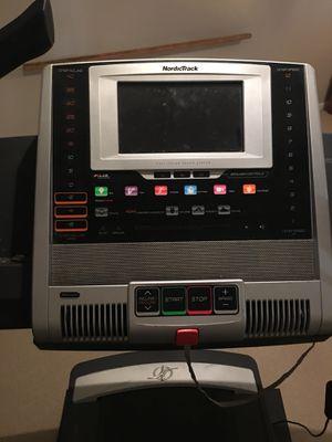 NordickTrack x9 1step incline treadmill for Sale in Potomac Falls, VA