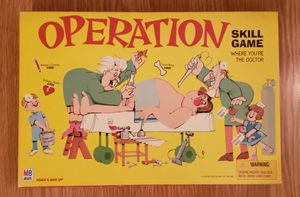 Operation game for Sale in Milpitas, CA