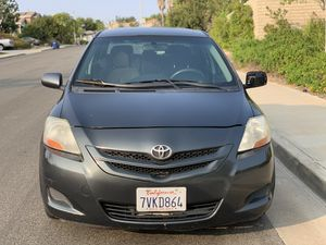 2008 Toyota Yaris for Sale in Santa Clarita, CA