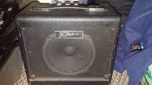 Small guitar amp Trade for? for Sale in Tampa, FL