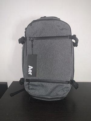 Aer -Gray Travel Backpack for Sale in El Sobrante, CA