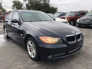 2008 Bmw 3 Series - 148k - Automatic for Sale in Orlando, FL