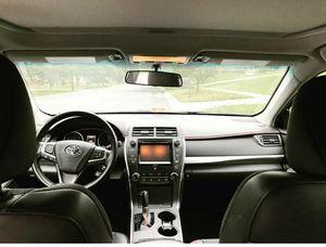 Toyota camry se for Sale in Richmond, VA