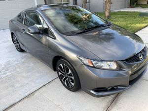 2013 Honda Civic coupe for Sale in Orlando, FL