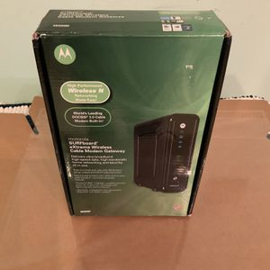 CABLE MODEM for Sale in Chicago, IL