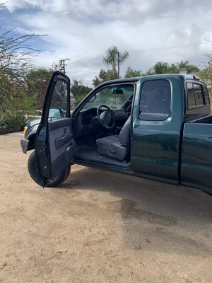 Toyota Tacoma 4x4 1999 for Sale in Anaheim, CA
