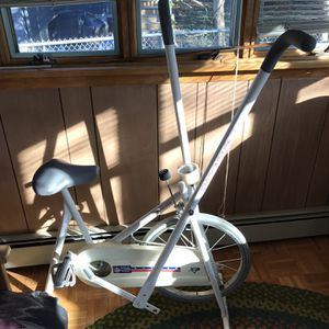 Stationary Exercise Bike for Sale in Boston, MA