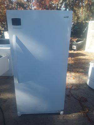 Large nice upright freezer Kenmore elite for Sale in West Columbia, SC