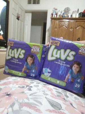 Baby diapers for Sale in Phoenix, AZ