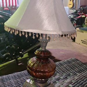 Beautiful Antique lamp $17 for Sale in Garden Grove, CA