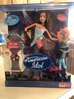 Brand New American Idol Barbie (2004-Collectible) for Sale in Hudson, FL