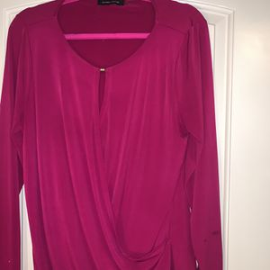 Plum Blouse for Sale in Austell, GA