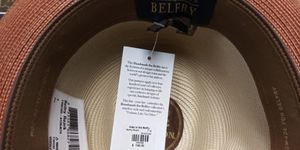 STETSON HAT 150TH ANNIVERSARY for Sale in Baltimore, MD
