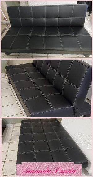 Futon sofa for Sale in Glendale, AZ
