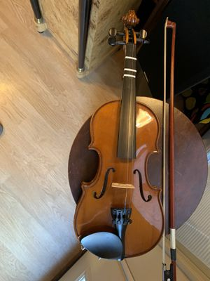 Musino 1/4 violin for Sale in North East, MD