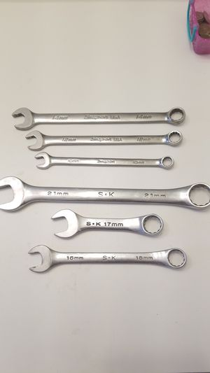 Snap on and S•K Tools for Sale in Apopka, FL