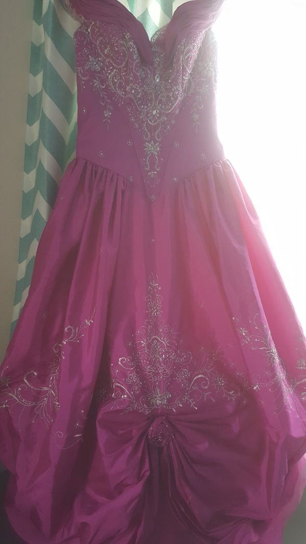 Quinceanera Dress or Special Occasion