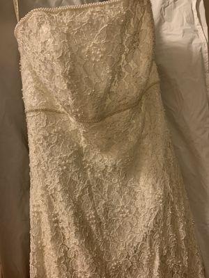 Brand new Wedding Dress for Sale in Salt Lake City, UT